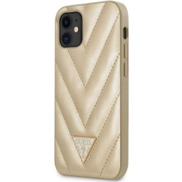 COVER GUESS BLACK IPHONE 12 PRO MAX