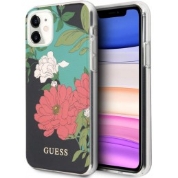 COVER GUESS FLOWER PER IPHONE 11