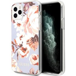 COVER GUESS FLOWER PER IPHONE 11 PRO MAX