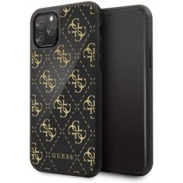 COVER GUESS IPHONE 11 HARD CASE BLACK