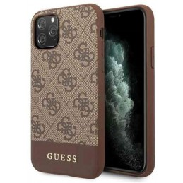 COVER GUESS IPHONE 11 PRO BROWN