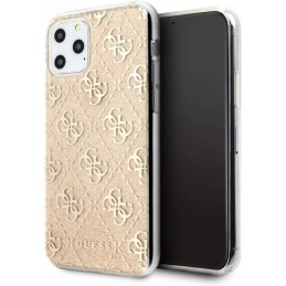 COVER GUESS IPHONE 11 PRO GOLD