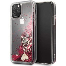 COVER GUESS IPHONE 11 PRO HARD CASE HEARTS