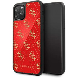 COVER GUESS IPHONE 11 PRO RED