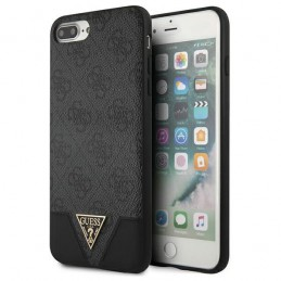 COVER GUESS IPHONE 6 / 7 / 8 PLUS BROWN