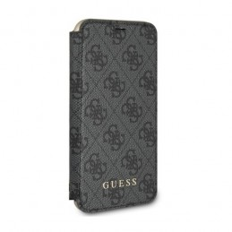CUSTODIA BOK IPHONE 7/8 PLUS GUESS CHARMS COLLECTION GRAY