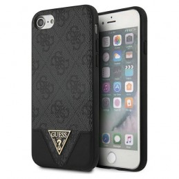 HARD CASE CHARMS COLLECTION IPHONE 6/7/8 NERA