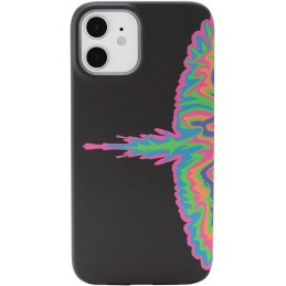COVER IPHONE 12 / 12 PRO PSYCHEDELIC