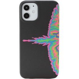 COVER IPHONE 12 mini PSYCHEDELIC
