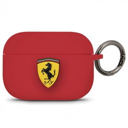 COVER FERRARI PER AIRPODS...