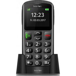 BEAFON SL250 Senior Phone Dual Sim Display 2 Bluetooth con Tasti Grandi + tasto SOS