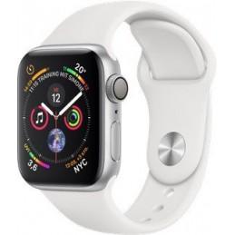 Apple Watch STAINLESS 40MM SERIE 4 Bianco Grado A