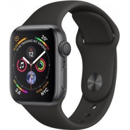 Apple Watch STAINLESS 44mm SERIE 4 Space Gray COME NUOVO