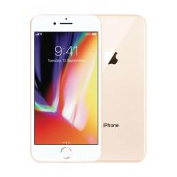 iPhone 8 64 GB Gold A++ usato.Grado estetico Pari al nuovo.Batteria nuova.Garanzia 12 mesicompleto di scatola ed accessori compa