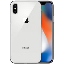 iPhone X 256 GB White A+...