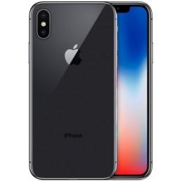 iPhone X 64 GB Nero Grado...