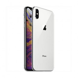iPhone XS 256 GB Silver A++...