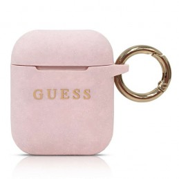 COVER GUESS PER AIRPODS 1/2