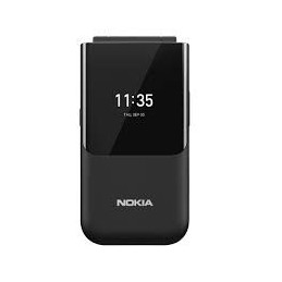 NOKIA NEW 2720 DUAL SIM BLACK
