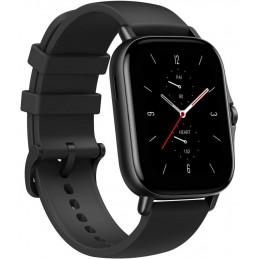 Amazfit GTS 2 Smartwatch Orologio Intelligente Fitness con Bluetooth e Memoria Musicale di 3GB, 5 ATM Impermeabile, 90 Modalità