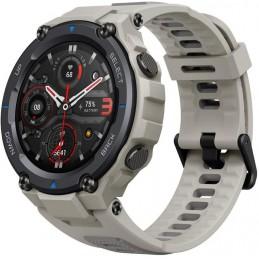 Amazfit T-Rex Pro Smartwatch Orologio Intelligente GPS Integrato 10 ATM, Schermo AMOLED da 1,3, 100 Modalità di Allenamento, SpO