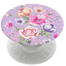 PHONE GRIP & STAND Lavender Vintage Bouquet
