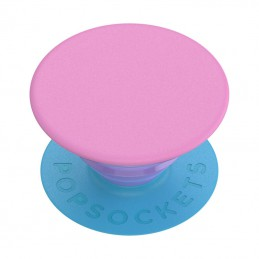 PHONE GRIP & STAND Pastel Brights Colorblock Pink