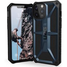 Urban Armor Gear Apple iPhone 12 Pro Max Monarch- Mallard