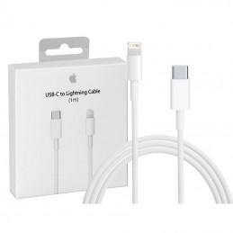 APPLE CAVO DATI LIGHTING USB-C1 mt