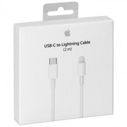 APPLE CAVO DATI LIGHTING USB-C2 mt