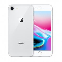 iPhone 8 256 GB White A++ usato.Grado estetico Pari al nuovo.Batteria nuova.Garanzia 12 mesicompleto di scatola ed accessori com