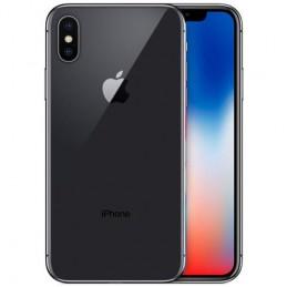 iPhone X 64 GB Nero A+...