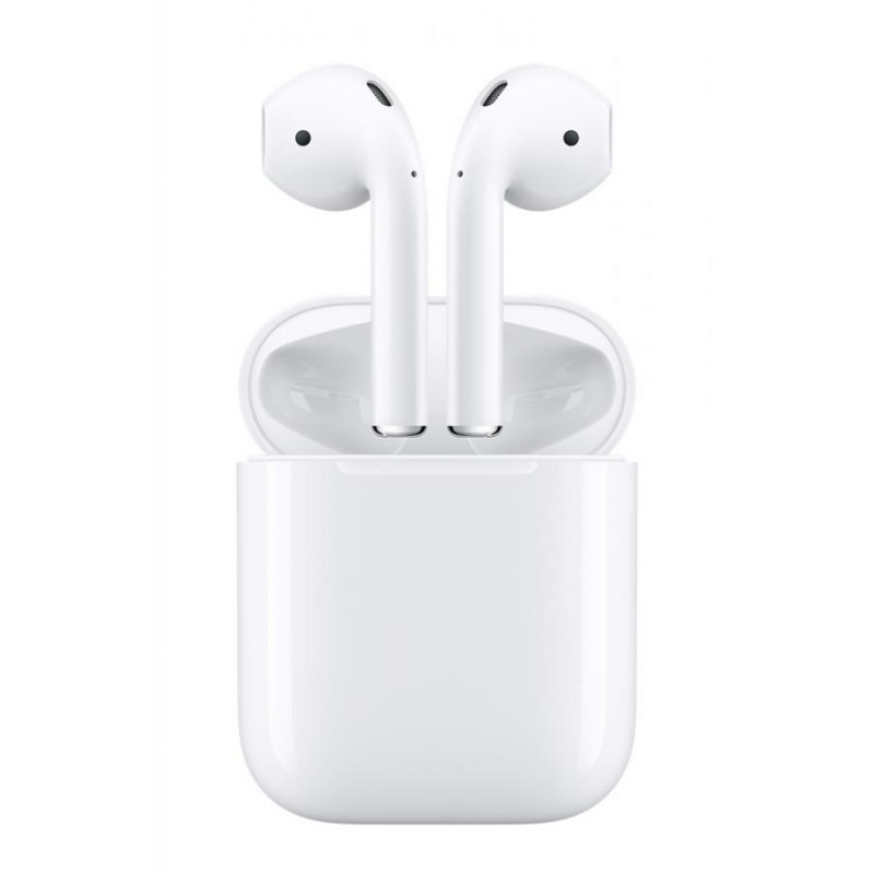 AIRPODS 2  BT HEADSET WHITE