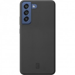 COVER SOFT TOUCH GALAXY S21 FE NERO