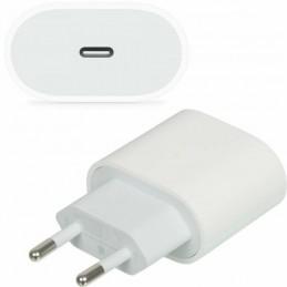 CARICABATTERIE USB APPLE 18W